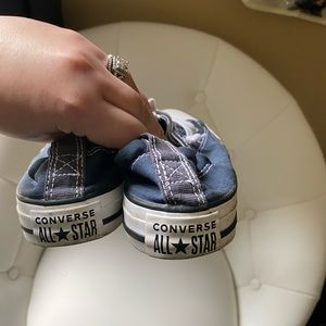 Converse Shoes - 7/$20 converse all stars